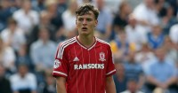 Dael Fry: Defender capped at England youth level