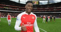 Danny Welbeck: Will hope to improve on a good record against Swansea