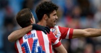 Diego Costa: No Atleti return for frontmen
