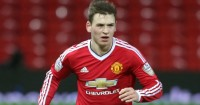 Donald Love: Limped out of U21 action