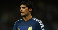 Ever Banega: Linked with United switch