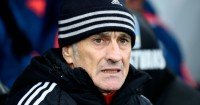 Francesco Guidolin: Has agreed new two-year Swansea City deal