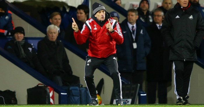 Francesco Guidolin: Manager encouraged by draw