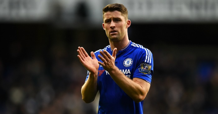 Gary Cahill: Focused on cup competitions