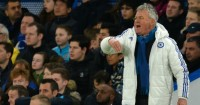 Guus Hiddink: Manager has lost only one game Blues return