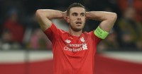 Jordan Henderson: Making great strides this season