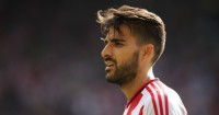 Jordi Gomez: Moved back to Wigan