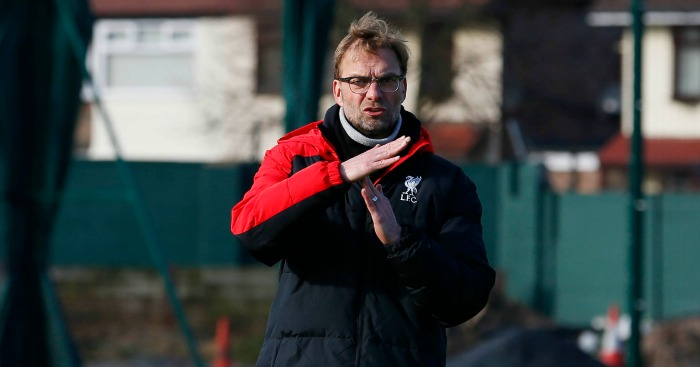 Jurgen Klopp: Describes Liverpool reign so far as 'not great'