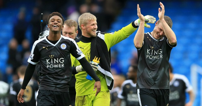 Leicester City: Playing without pressure, says Claudio Ranieri