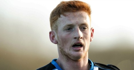 Liam Gibson: Linked with Eagles move