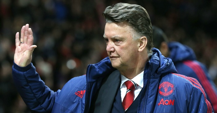 Louis van Gaal: Are looking to sign young Dutch attacker Tahith Chong