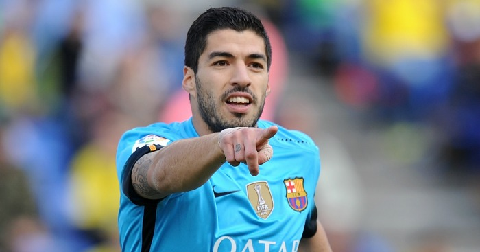 Luis Suarez: Should change his psychologist, says Daniel Fonseca