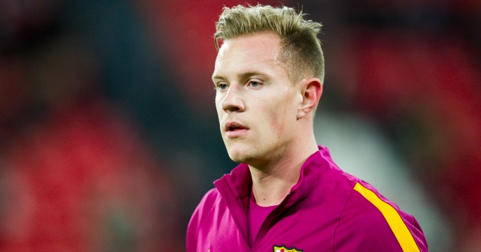 Marc-Andre ter Stegen: Barcelona keeper linked with Liverpool and Man City
