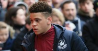 Marcus Browne: West Ham youngster closing on first team