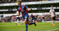 Martin Kelly: Earned Crystal Palace 1-0 FA Cup win at Tottenham