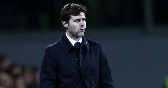Mauricio Pochettino: Set to sign new Tottenham contract, says report