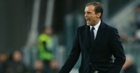 Max Allegri: Manager guide Juventus to double last season
