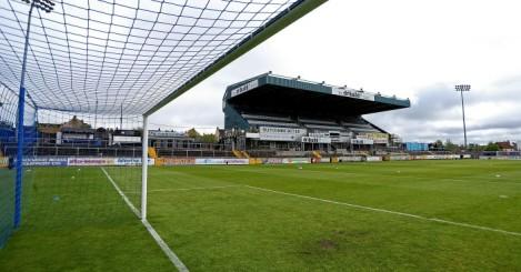 Memorial Stadium: Bristol Rovers may finally get new home
