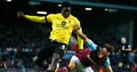 Micah Richards: Defender has captained Aston Villa this term
