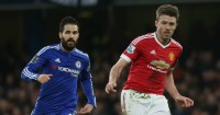 Michael Carrick: Midfielder out of contract in the summer