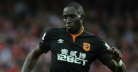 Mohamed Diame: Set to join Newcastle