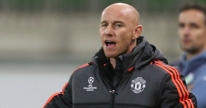 Nicky Butt: United's new head of academy
