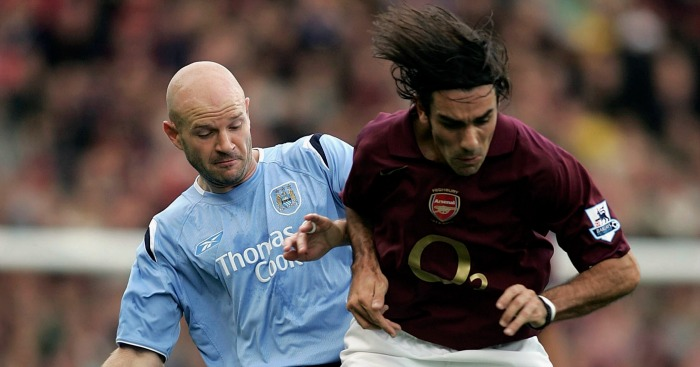 Danny Mills : Blames Robert Pires for diving culture