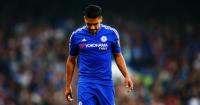 Radamel Falcao: Striker left out of Colombba squad