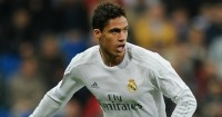 Raphael Varane: On United's shopping list