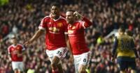 Juan Mata: Enjoying United's upturn in results