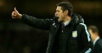 Remi Garde: Warning for Villa