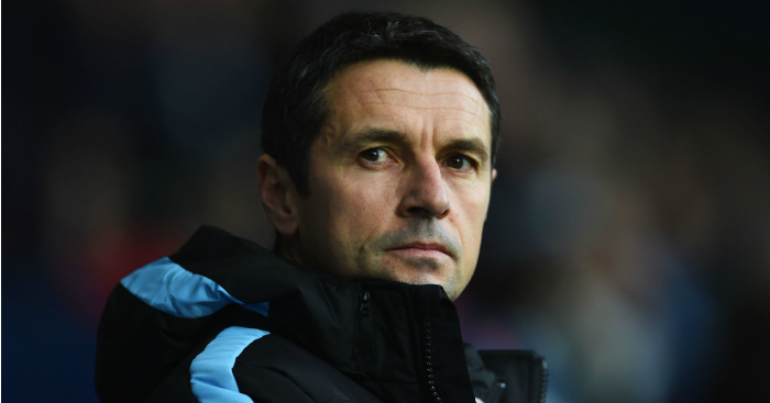 Remi Garde: Manager unhappy at lack of signings