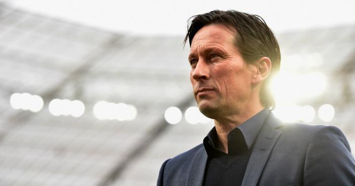 Roger Schmidt: Would consider England move