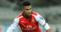 Serge Gnbary: Limited chances at Arsenal