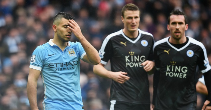 Leicester City: Inflicted misery on Sergio Aguero and co.