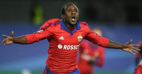 Seydou Doumbia: Seals loan move to Newcastle