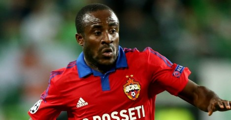Seydou Doumbia: Can't wait to get started at Newcastle