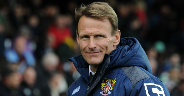 Teddy Sheringham: Sacked by Stevenage earlier this month