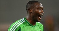 Shola Ameobi: Signs short-term deal with Fleetwood