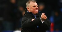 Steve Evans: Leeds future under the spotlight