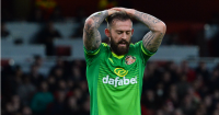 Steven Fletcher: Striker fallen down pecking order at Sunderland