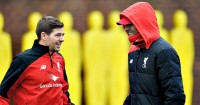 Liverpool: New training plans