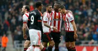 Sunderland: Could have beaten Manchester United by more, says John O'Shea
