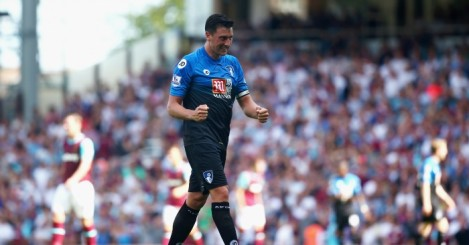 Tommy Elphick: Tipped for Villa move