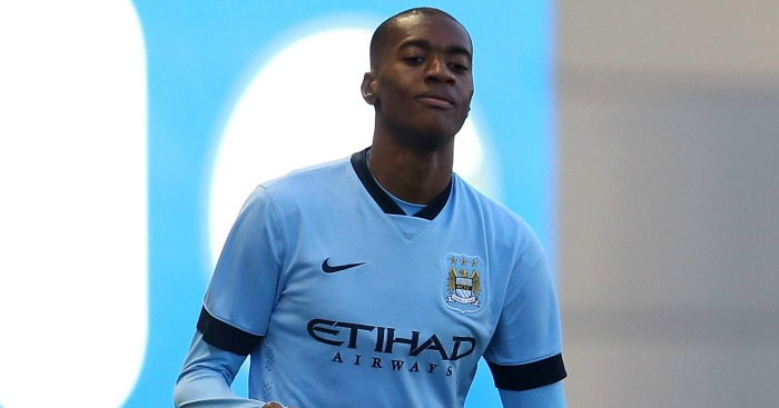 Tosin Adarabioyo: Hopes to gain more experience