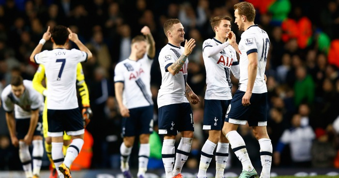 Tottenham: Looking for victory at Newcastle