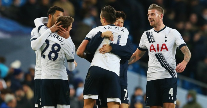 Tottenham: Most complete team in the Premier League
