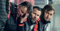 Louis Van Gaal: Must leave United