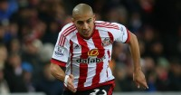 Wahbi Khazri: Midfielder made his debut against Man City