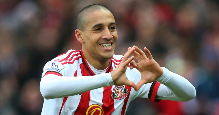Wahbi Khazri: Midfielder impressed since joining from Bordeaux